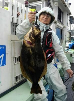 佐々木釣具店 平進丸の2018年8月30日(木)2枚目の写真