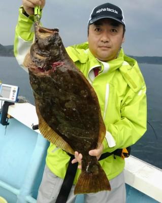佐々木釣具店 平進丸の2018年8月30日(木)3枚目の写真