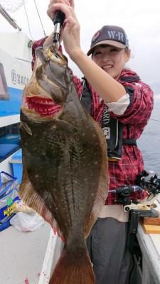 第一海友丸の2018年8月28日(火)1枚目の写真