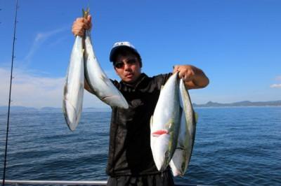 西岡遊漁の2018年8月26日(日)1枚目の写真