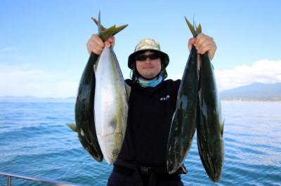 西岡遊漁の2018年8月26日(日)2枚目の写真