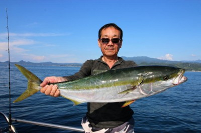 西岡遊漁の2018年8月27日(月)4枚目の写真