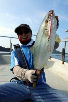 西岡遊漁の2018年8月28日(火)3枚目の写真
