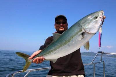 西岡遊漁の2018年8月29日(水)1枚目の写真