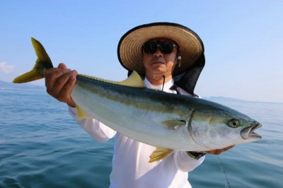 西岡遊漁の2018年8月29日(水)3枚目の写真
