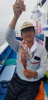 桜井丸の2018年9月3日(月)2枚目の写真