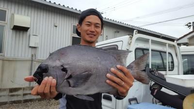 乙島丸の2018年9月1日(土)1枚目の写真