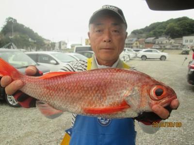第六隆栄丸の2018年9月9日(日)3枚目の写真