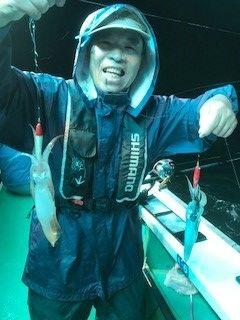 福丸の2018年9月12日(水)2枚目の写真