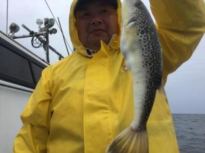 敷嶋丸の2018年9月14日(金)2枚目の写真