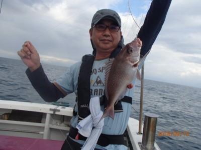 秀吉丸の2018年9月15日(土)1枚目の写真