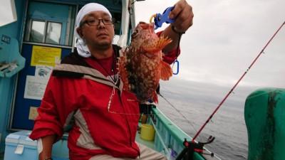 北山丸の2018年9月16日(日)2枚目の写真