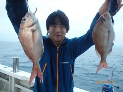 秀吉丸の2018年9月17日(月)2枚目の写真