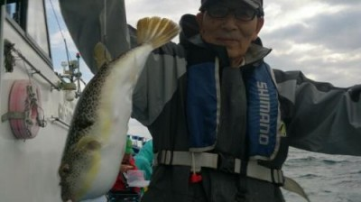 敷嶋丸の2018年9月19日(水)2枚目の写真