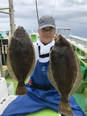 福田丸の2018年9月20日(木)3枚目の写真