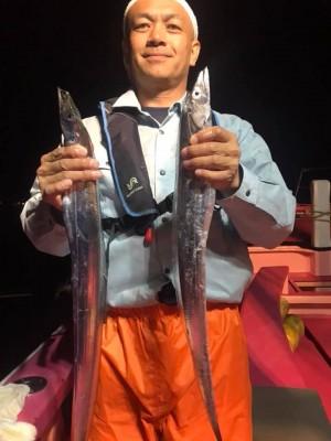 第八幸松丸の2018年9月19日(水)5枚目の写真