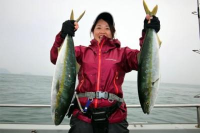 西岡遊漁の2018年9月13日(木)1枚目の写真