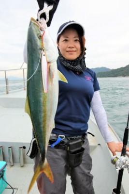 西岡遊漁の2018年9月13日(木)2枚目の写真