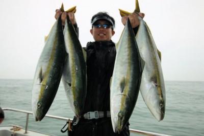 西岡遊漁の2018年9月13日(木)3枚目の写真