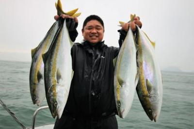西岡遊漁の2018年9月13日(木)4枚目の写真