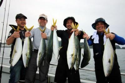 西岡遊漁の2018年9月15日(土)1枚目の写真