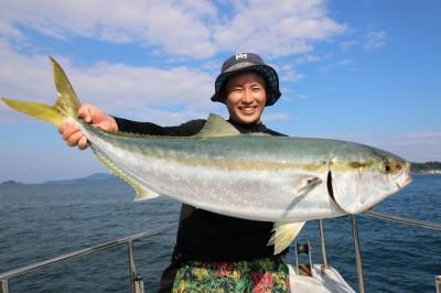 西岡遊漁の2018年9月16日(日)2枚目の写真