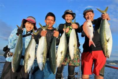 西岡遊漁の2018年9月16日(日)5枚目の写真