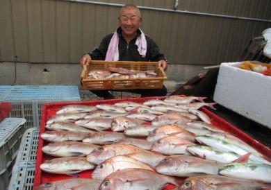 奥村釣船の2018年9月17日(月)4枚目の写真