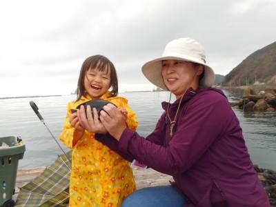由良海つり公園&釣堀ランドの2018年9月21日(金)1枚目の写真