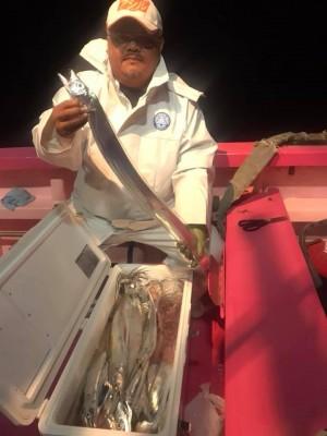 第八幸松丸の2018年9月20日(木)2枚目の写真