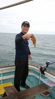 金廣丸の2018年9月14日(金)1枚目の写真