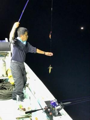 金廣丸の2018年9月15日(土)3枚目の写真