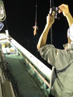 金廣丸の2018年9月15日(土)4枚目の写真