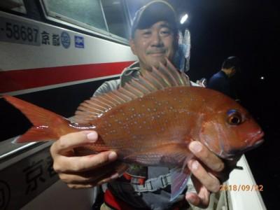 秀吉丸の2018年9月22日(土)4枚目の写真