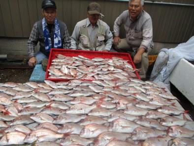 奥村釣船の2018年9月21日(金)2枚目の写真
