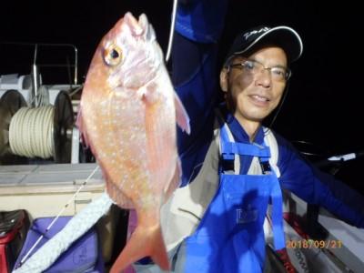 秀吉丸の2018年9月21日(金)4枚目の写真