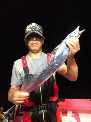 第八幸松丸の2018年9月22日(土)3枚目の写真