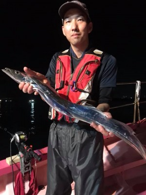 第八幸松丸の2018年9月22日(土)4枚目の写真