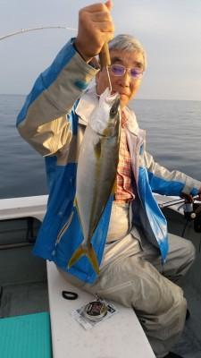 新航丸の2018年9月24日(月)1枚目の写真