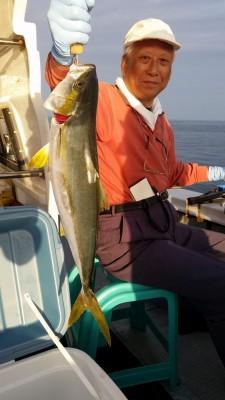 新航丸の2018年9月24日(月)2枚目の写真