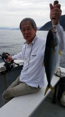 新航丸の2018年9月24日(月)3枚目の写真