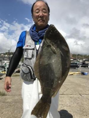 福田丸の2018年9月24日(月)3枚目の写真