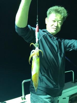 アラタニ釣具店の2018年9月23日(日)1枚目の写真