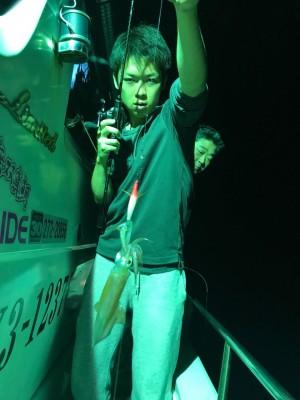 アラタニ釣具店の2018年9月23日(日)2枚目の写真