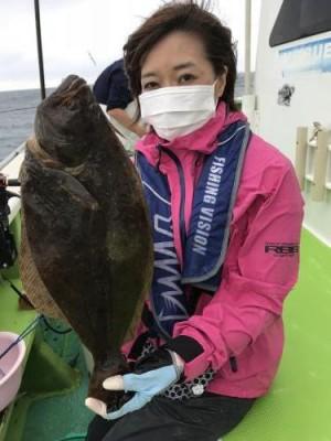 福田丸の2018年9月25日(火)3枚目の写真