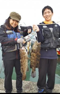乙島丸の2018年9月24日(月)1枚目の写真
