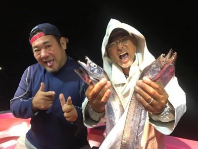 第八幸松丸の2018年9月26日(水)1枚目の写真