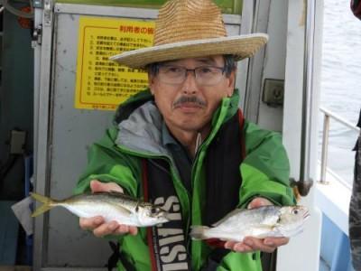 釣具の海友の2018年9月26日(水)2枚目の写真