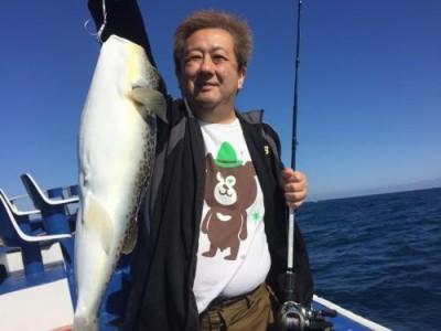敷嶋丸の2018年9月28日(金)1枚目の写真