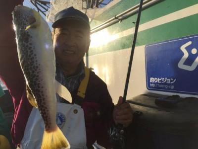 敷嶋丸の2018年9月28日(金)3枚目の写真
